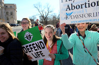 March for Life 01-17-16